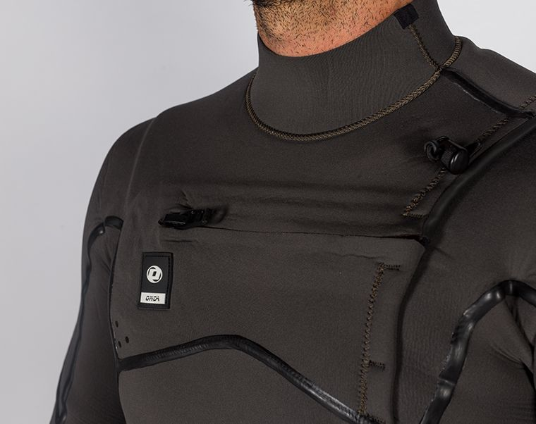 Onda Wetsuits - Chest Zip