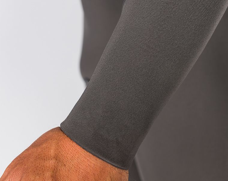 Onda Wetsuits - Fused Cut edges
