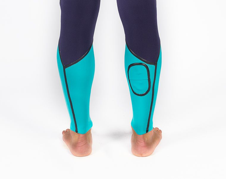 Onda Wetsuits - Key Pocket