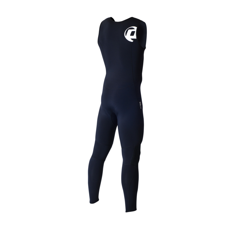 Man Wetsuit ONDA SSL 1,5MM Neoprene Zipperless