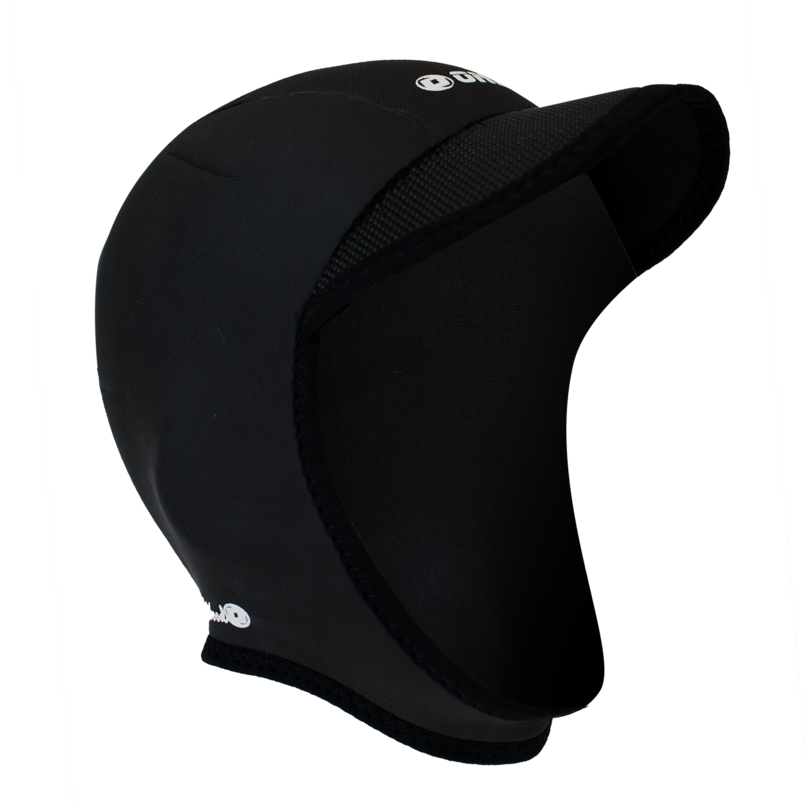Neoprene Hood for Surf
