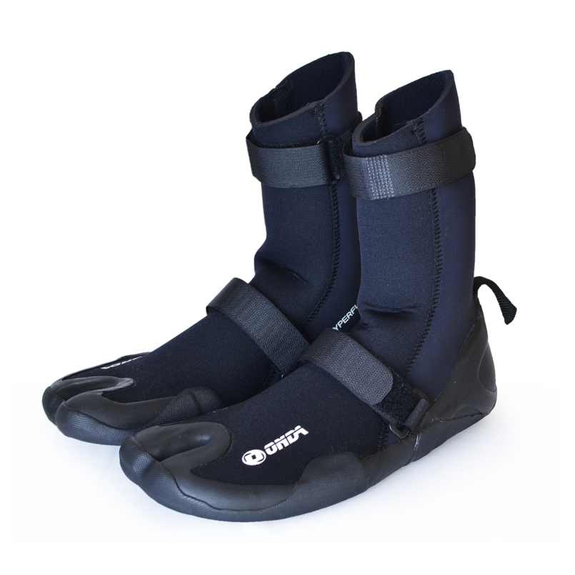 4MM Neoprene Boots for Surf