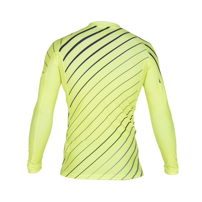 Men Compression Shirt with Long Sleeve ONDA PADDLE SPORTS