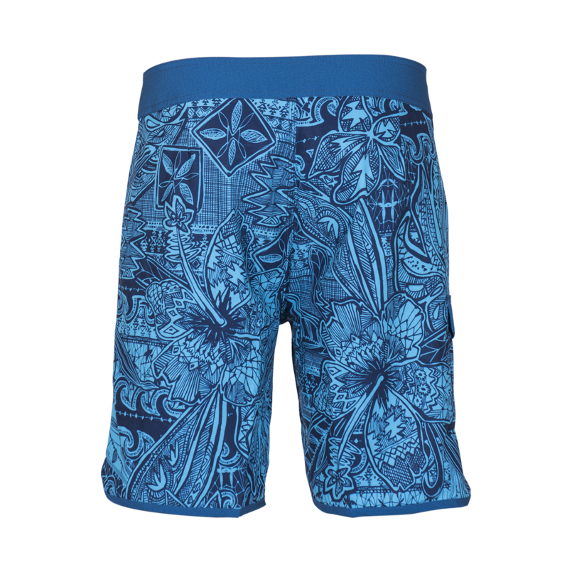 Man Boardshort ONDA OCEAN 4 Way Stretch