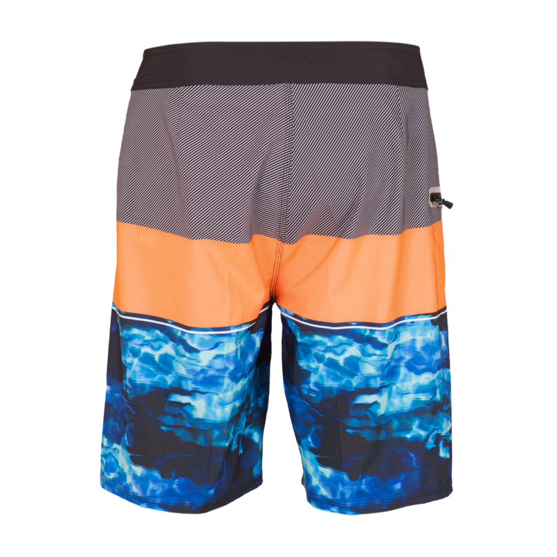 Man Boardshort ONDA NINETY NINE 4 Way Stretch