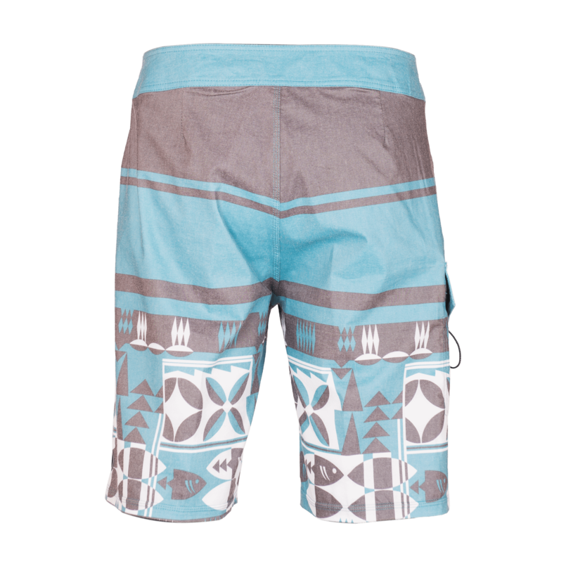 Man Boardshort ONDA ONDA BYOB 2 Way Stretch