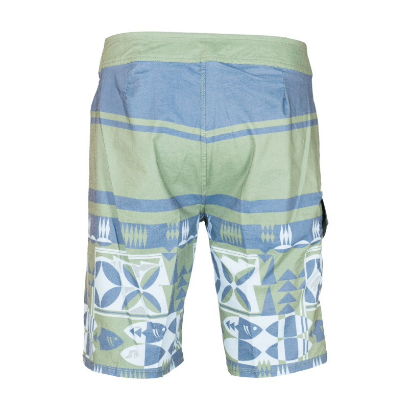 Man Boardshort ONDA SEASIDE 2 Way Stretch