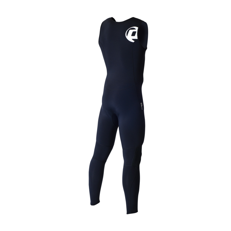 Man Wetsuit ONDA SSL 1,5MM Neoprene Zipperless for Stand Up Paddle