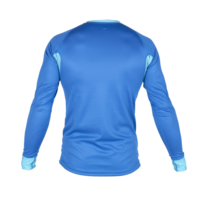 Men Quick Dry Shirt with Long Sleeve ONDA PADDLE SPORTS for Stand Up Paddle
